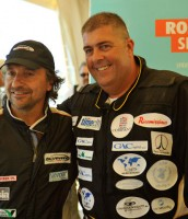 Roma Offshore Speed Race 2012: i vincitori Pennisi-Schepici_credit-LR-PHOTO
