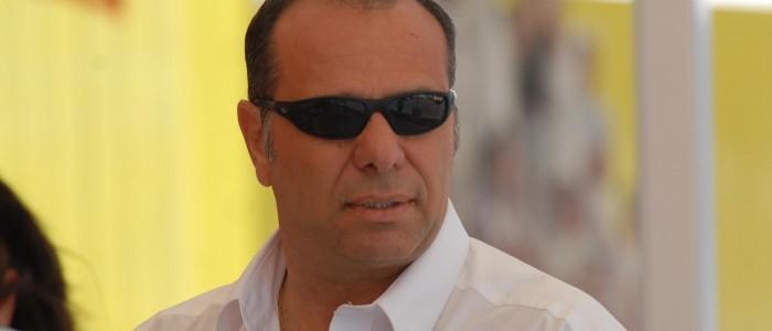 ROMA OFFSHORE SPEED RACE 2013 Massimo Lippi